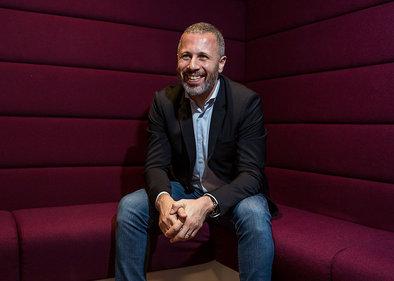 Alain Brahamcha