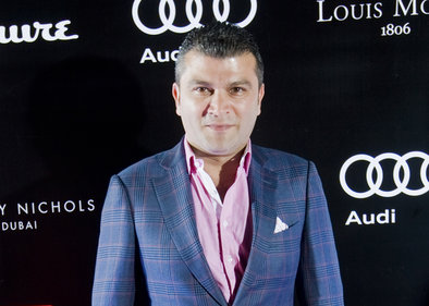 Carlos Yeghiazarian
