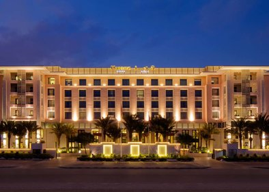 Hormuz Grand Hotel Muscat, A Radisson Collection Hotel