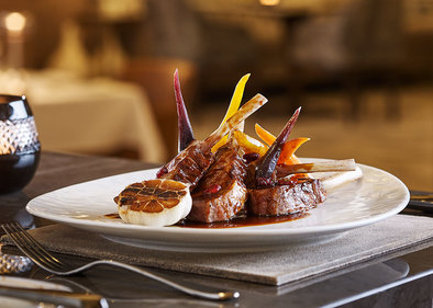 The Restaurant Dubai