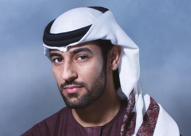 Mustafa Adnan Al Hashmi