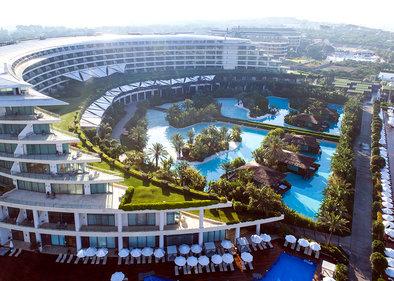 Maxx Royal Belek Resort