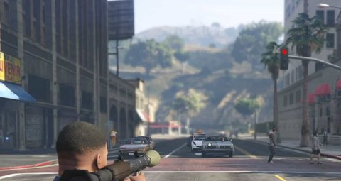 Why we won't see GTA 6 for a very long time