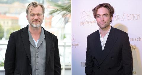 Christopher Nolan's 'Tenet' has been delayed again
