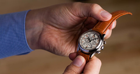 How you can buy, trade and sell your watch collection securely