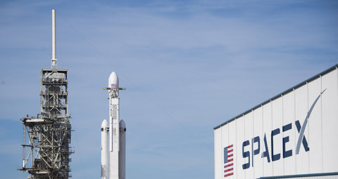 SpaceX is launching astronauts into space; here's how to watch live