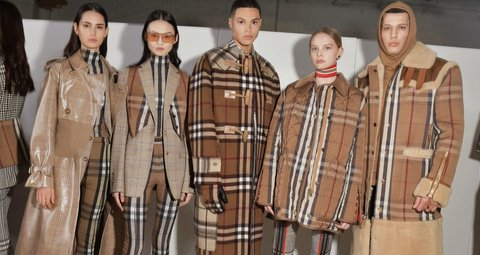 Burberry will use Twitch to live steam its next fashion show