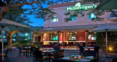 McGettigan's is pledging 500 meals a week for UAE frontline workers