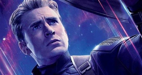 Chris Evans's mom convinced him to play Captain America