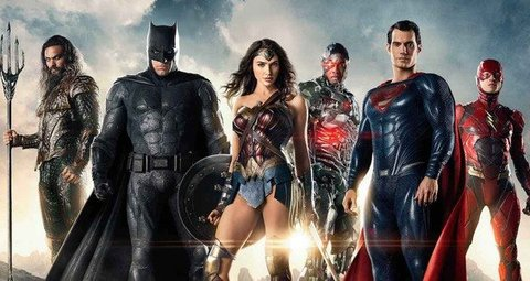 The real story behind the long-demanded 'Snyder cut' of Justice League
