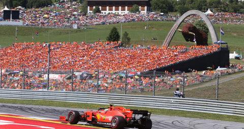 F1 gets the green light to restart 2020 season with Austrian Grand Prix