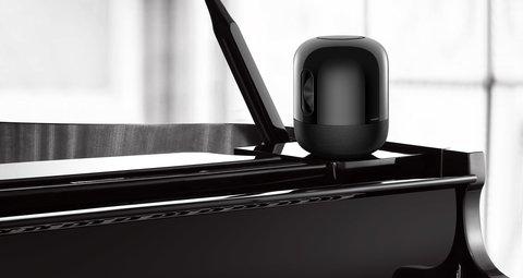 Huawei Sound X is a wireless-enabled smart speaker