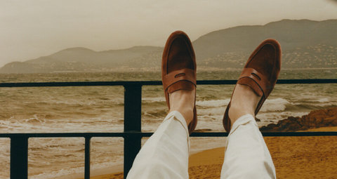 John Lobb introduces its stylish summer hero