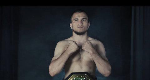 UFC Fight Island: Who is Umar Nurmagomedov?