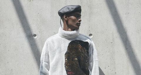 Dior Men's Portrait of an Artist for Spring/Summer 2021