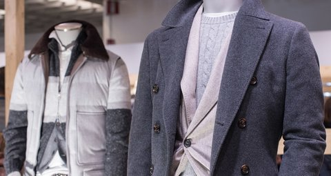 Brunello Cucinelli to donate $34 million worth of unsold lockdown clothes