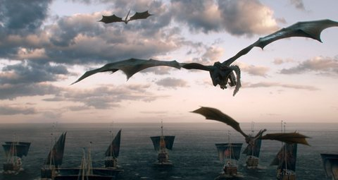 Game of Thrones prequel 'House of the Dragon' begins casting