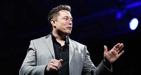 Elon Musk has made US$57 billion this year alone. Now 4th richest person in the world