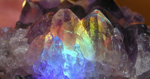 What are Time Crystals and why are they so important