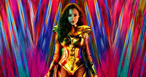 Watch Now: New Wonder Woman 1984 trailer