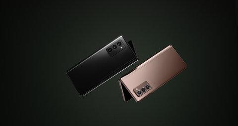 Samsung finally unveils Galaxy Z Fold2 specs, price, release date