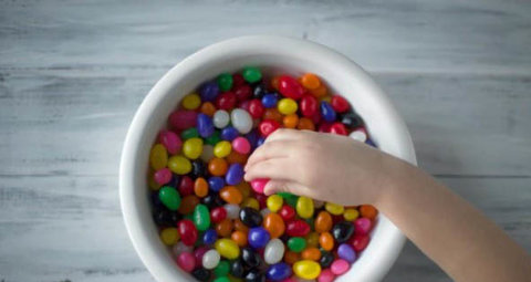 Jelly Bean founder is doing a Willy Wonka style treasure hunt