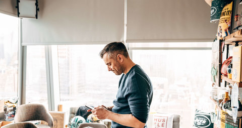 We sat down with Gary Vaynerchuk to talk fear in business