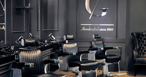 Review: CG Barbershop Dubai