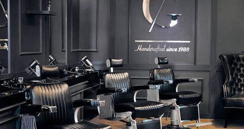Review: CG Barbershop Dubai
