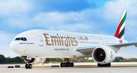 UAE's favourite brands include include Emirates, Almarai and Carrefour