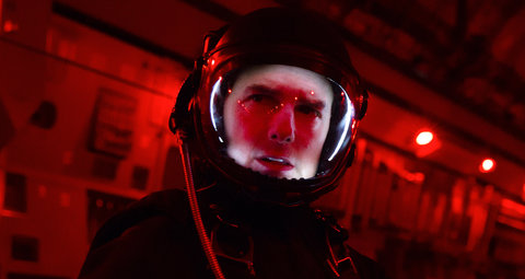 Elon Musk's SpaceX to take Tom Cruise to the ISS for new film