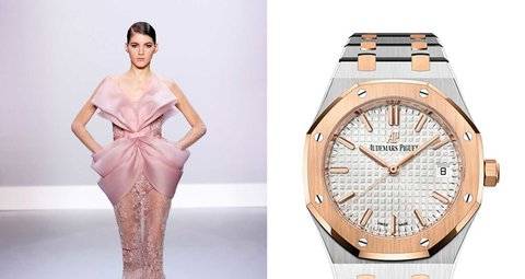 Audemars Piguet will be at Paris Fashion Week for first time