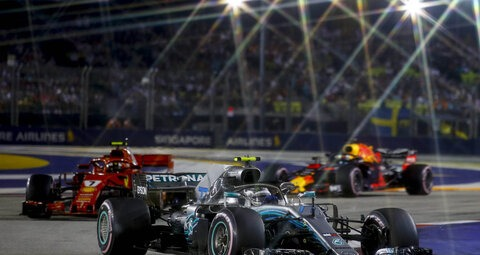 Saudi Arabia Formula 1 Grand Prix: what we know