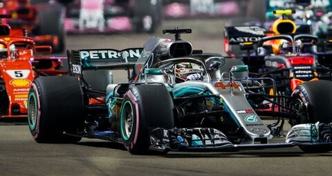 Saudi Arabia Formula 1 Grand Prix: what we know