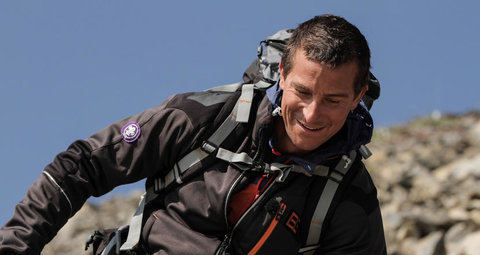 Pretend to survive like Bear Grylls in new RAK Explorer Camp