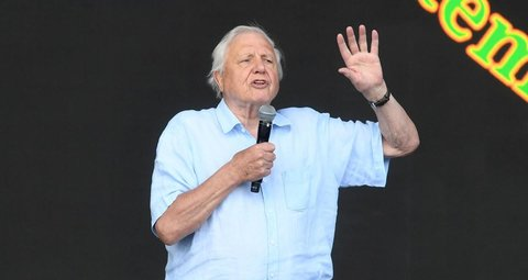 Sir David Attenborough joins Instagram, breaks internet shortly after
