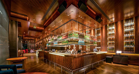 Dubai restaurants Zuma and Roka to open in Saudi Arabia