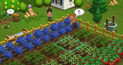 After 11 years FarmVille is shutting down