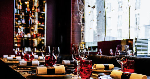 Joel Robuchon's L'Atelier opens first restaurant in UAE