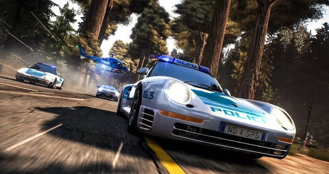 'Need for Speed Hot Pursuit' is getting remastered