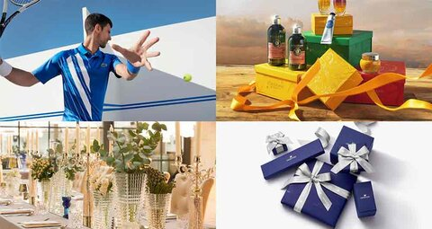 Unlock the extraordinary with Retail Abu Dhabi and MUSE