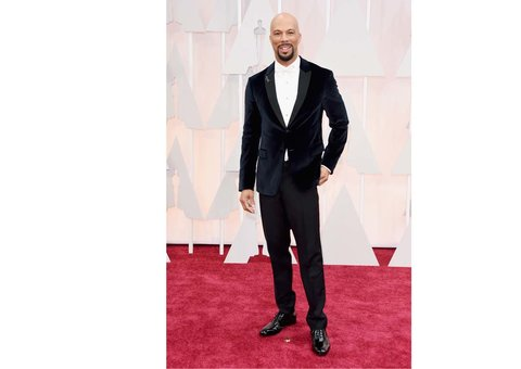 The 10 Best Dressed Men at the Oscars 2015