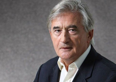 What I've learned: Antony Beevor