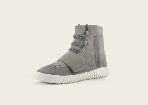 The Adidas Yeezy Boost 750