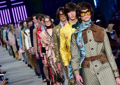 Milan Fashion Week: The highlights