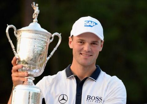 Kaymer's new calling card - excellence