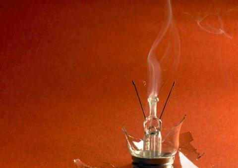 Are lightbulbs built to fail?