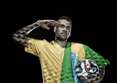 Dani Alves: Why Brazil can still win the World Cup