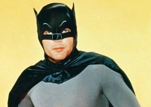 Sixties Batman