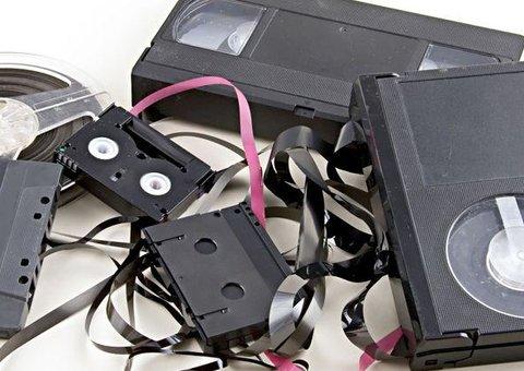 VHS v Betamax